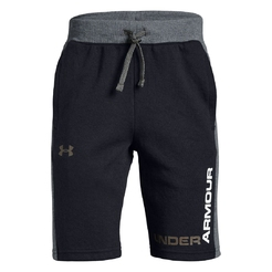 Шорты under armour Unstoppable Double Knit 20cm Knit 1329052-001