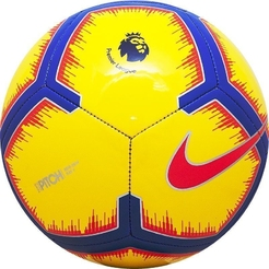 Мяч nike Premier League Pitch SC3597-710