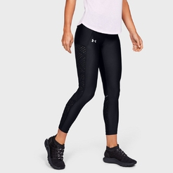 Брюки under armour Armour Fly Fast Raised Thread Crop