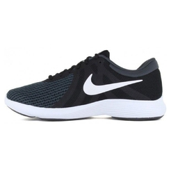 Кроссовки Nike Mens Revolution 4 (EU) Running Shoe AJ3490-001 - фото 2