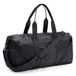 Сумка under armour This Is It Duffle-BLK BLK BLK