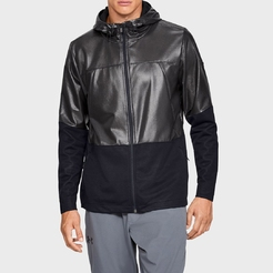 Джемпер under armour UNSTOPPABLE SWACKET