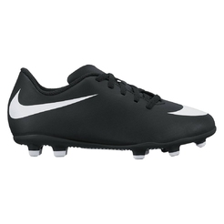 Бутсы nike Kids Nike Jr. Bravata II (FG) Firm-Ground Football Boot 844442-001