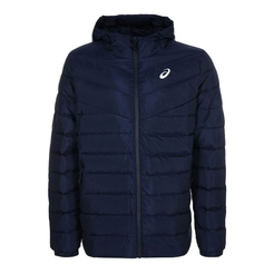 Мужская куртка ASICS DOWN HOODED JACKET