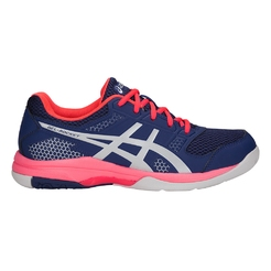 Кроссовки Asics Gel-rocket 8B756Y-400 - фото 1
