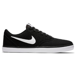 Обувь спортивная Nike Mens SB Check Solarsoft Canvas Skateboarding Shoe