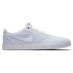 Кроссовки Nike Mens SB Check Solarsoft Canvas Skateboarding Shoe