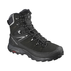 Ботинки salomon SHOES X ULTRA WINTER CS WP 2 Bk PHANTOM L40479400