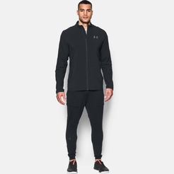 Джемпер under armour Tricot Lined Warm Up Jacket