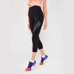 Тайтсы puma Yogini Logo 3 4 Tight