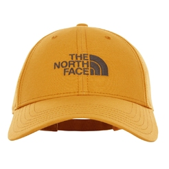 Бейсболка the north face 66 CLASSIC HAT CITRINE YELLOW T0CF8CAF4