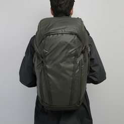 Рюкзак the north face STRATOLINER PACK NEW TAUPE GREEN