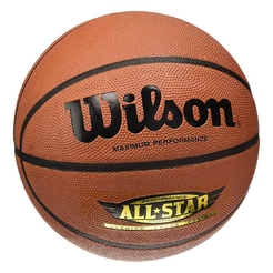 Мяч баскетбольный wilson PERFORMANCE ALL STAR BSKT WTB4040XB7