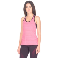 Майка nike W NK TANK LOOSE SUPPORT 862752-666