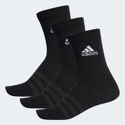 Носки adidas LIGHT CREW 3PP