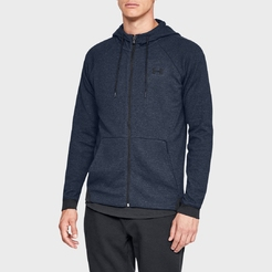 Толстовка under armour SPORTSTYLE 2X FULL ZIP