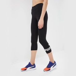 Леггинсы puma ESS 3 4 Logo Leggings