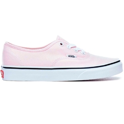 Кеды vans UA AUTHENTIC CHALK PINK T