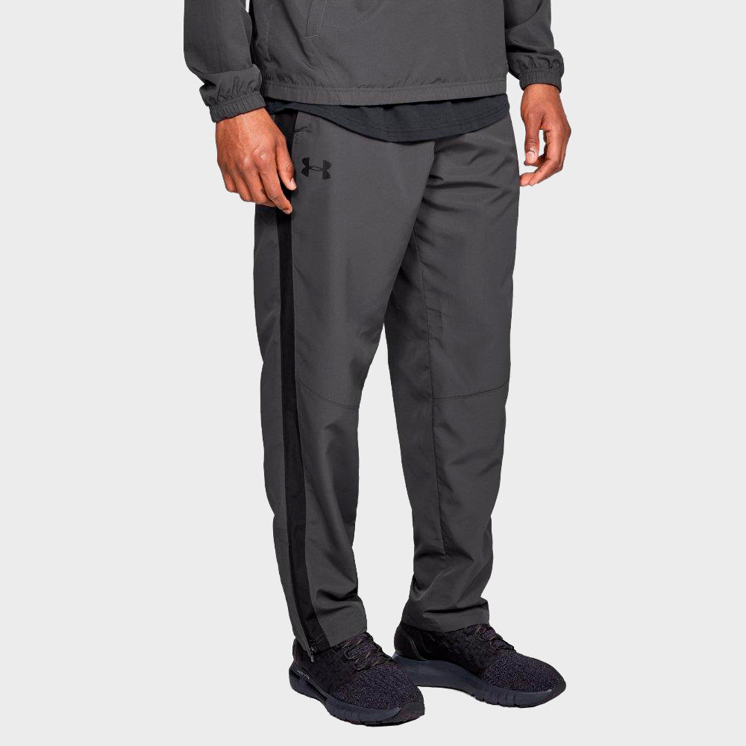 Брюки Under armour Sportstyle Woven Pant Charcoal / Charcoal / Charcoal 1320122-019