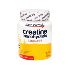 Be First Creatine Monohydrate 350 капсsr760 - фото 1