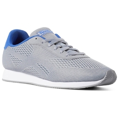 Кроссовки Reebok Royal Cl Jog Cool Shadow/gry/crusCN7238 - фото 3