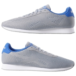 Кроссовки Reebok Royal Cl Jog Cool Shadow/gry/crusCN7238 - фото 8