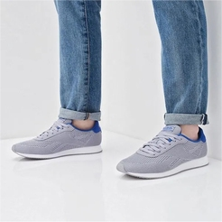 Кроссовки Reebok Royal Cl Jog Cool Shadow/gry/crusCN7238 - фото 4