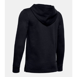 Толстовка Under Armour Rival Full Zip Hoody1343277-001 - фото 6