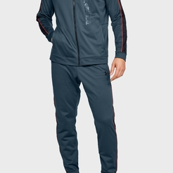 Брюки Under Armour Unstoppable Essential Track Pant1345612-073 - фото 3