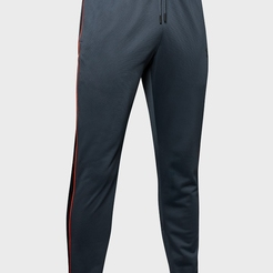 Брюки Under Armour Unstoppable Essential Track Pant1345612-073 - фото 4