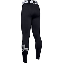 Тайтсы Under armour Armour Cg Legging1343271-001 - фото 2