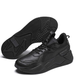 Кроссовки Puma Rs-x Winterized37052202 - фото 4