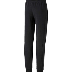 Брюки Puma Alpha Holiday Sweat Pants Fl B580246011 - фото 2