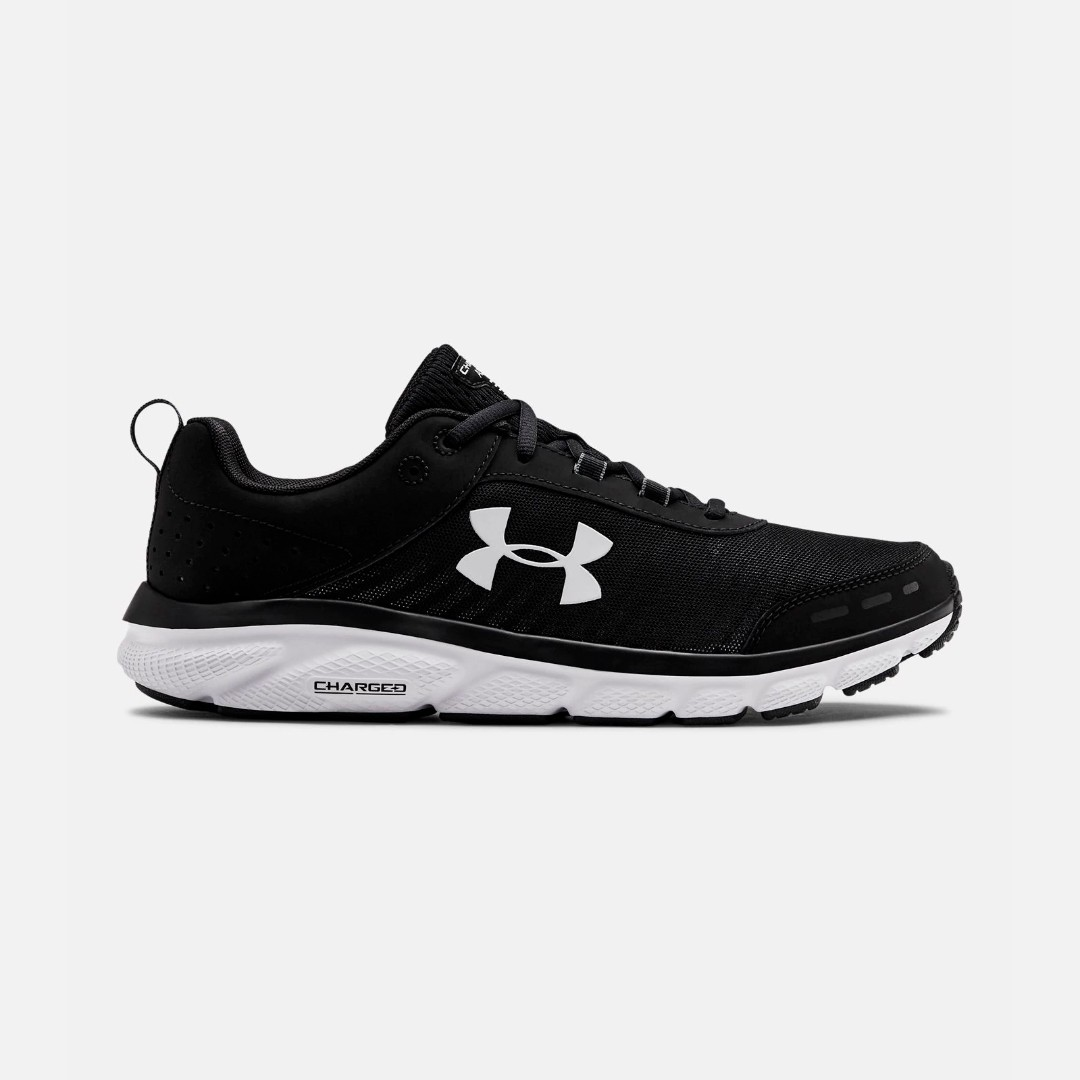 Кроссовки Under armour Ua Charged Assert 8 3021952-001