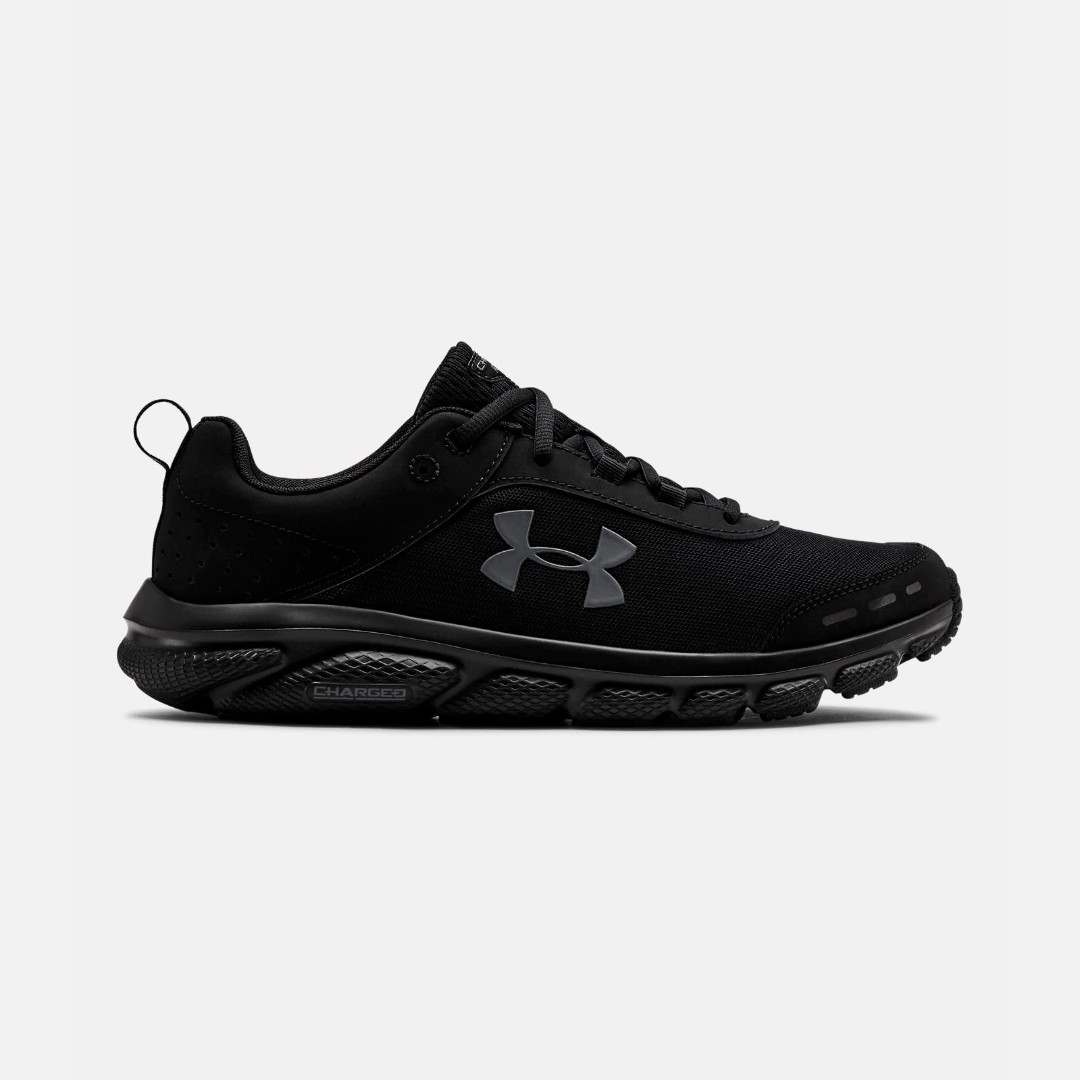 Кроссовки Under armour Ua Charged Assert 8 3021952-002