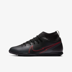 Бутсы Nike Jr. Mercurial Superfly 7 Club IcAT8153-060 - фото 2
