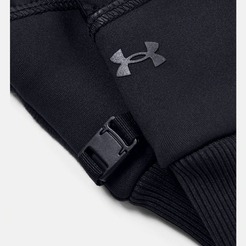 Перчатки Under armour Ua Run Convertible Gloves1356700-001 - фото 4