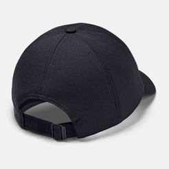 Кепка Under armour Ua Play Up Cap1351267-001 - фото 2