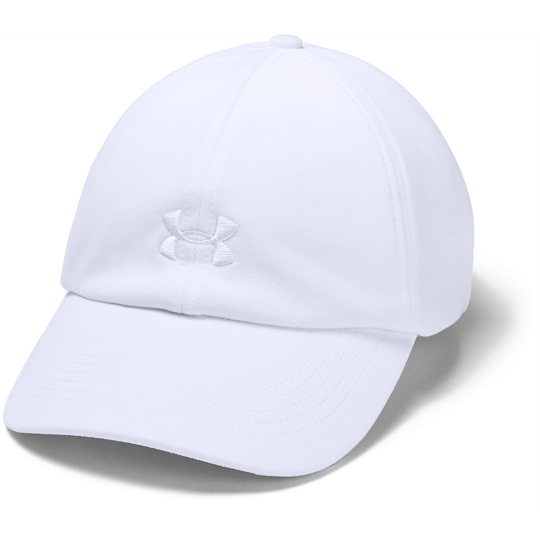 Кепка Under armour Ua Play Up Cap 1351267-100