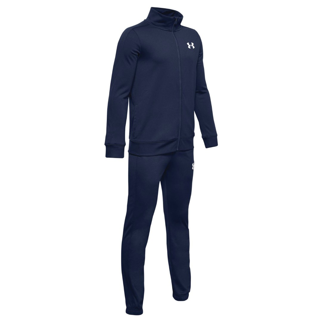 Костюм Under armour Ua Knit Track Suit 1347743-408