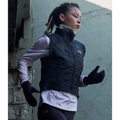 Жилет Under armour Cg Reactor Run Vest1355811-001 - фото 3