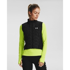 Жилет Under armour Cg Reactor Run Vest1355811-001 - фото 1